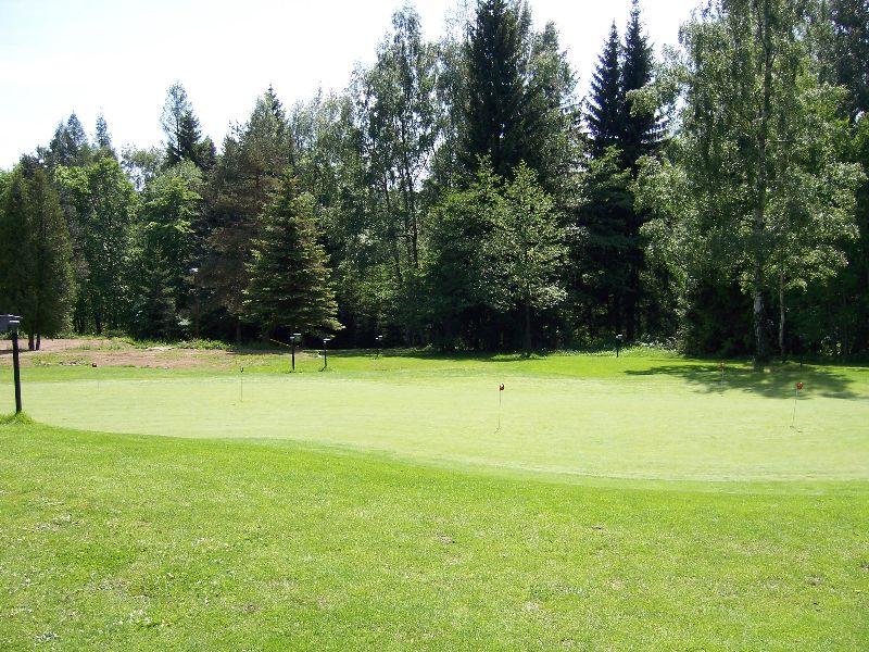 Golf Svratka