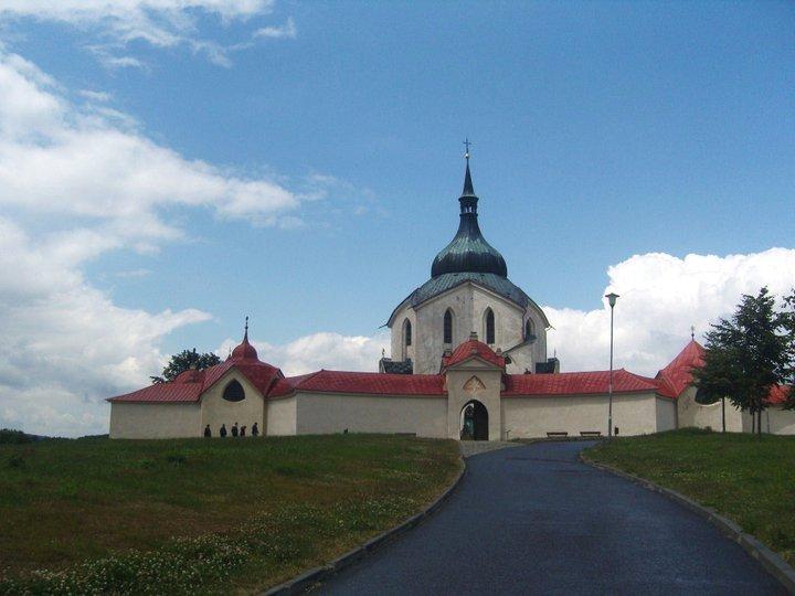 Celodenní výlet v okolí Žďáru nad Sázavou