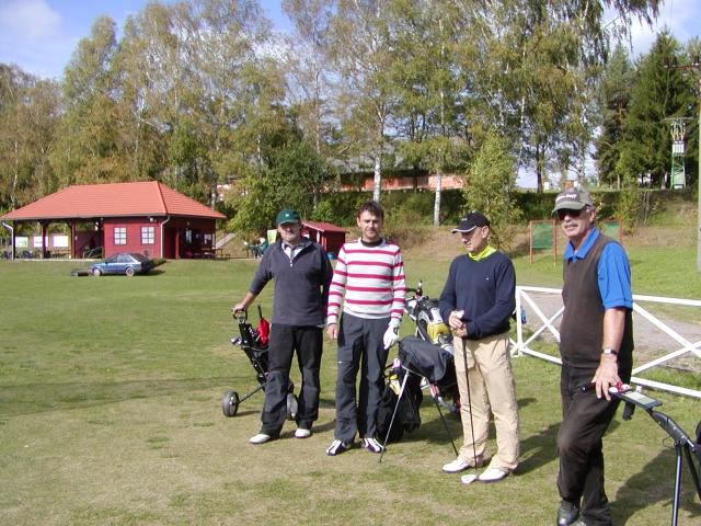 Golf Ústí nad Orlicí