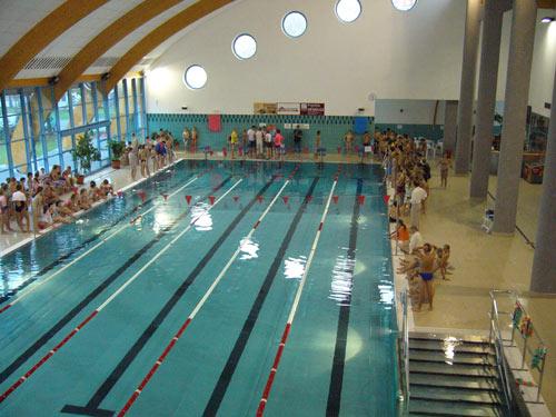 Aquapark - Aquacentrum Bohumín