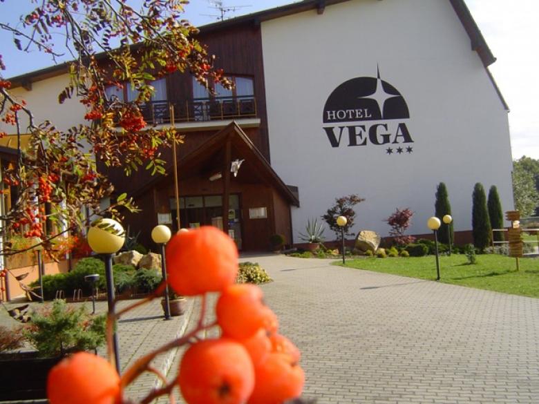 Wellness hotel Vega