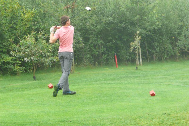 Golf Stará Boleslav