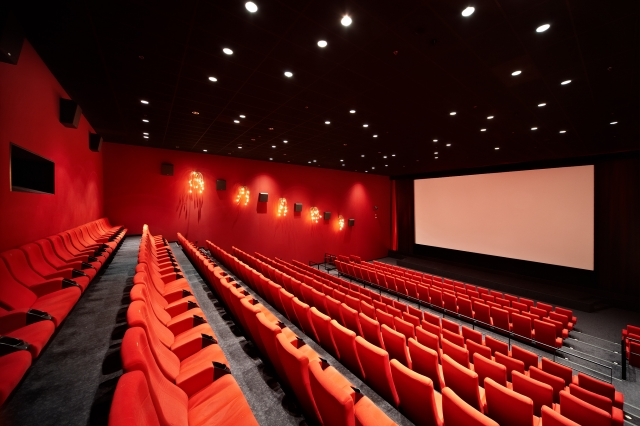 kino borsighallen