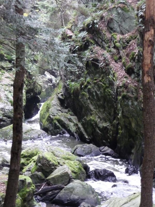Doubravské údolí