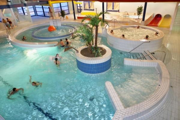 Aquapark Špindl
