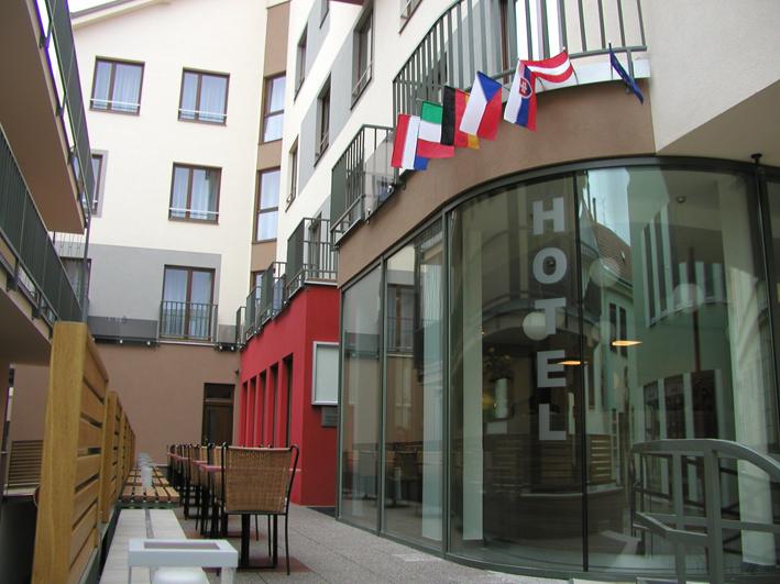 Hotel Mlýnská