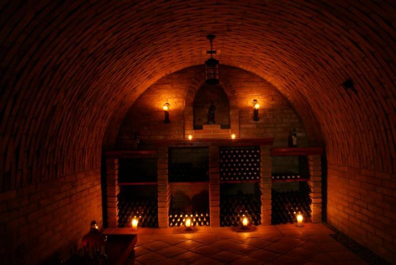 Rodinné vinařství Knápek