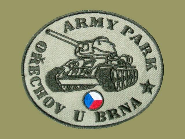 Army Park - zahájení sezóny