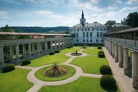 Státní zámek Lysice