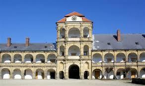 Zámek Moravská Třebova
