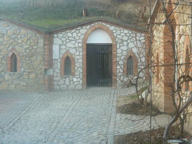 Vinný sklep Libor Sůkal