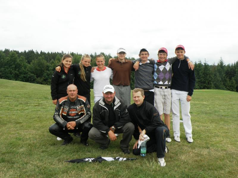 Golf Ropice Beskydy