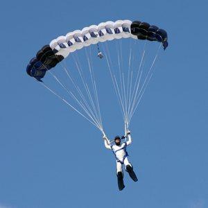 Když umíte padat, můžete i létat v Ústí nad Labem