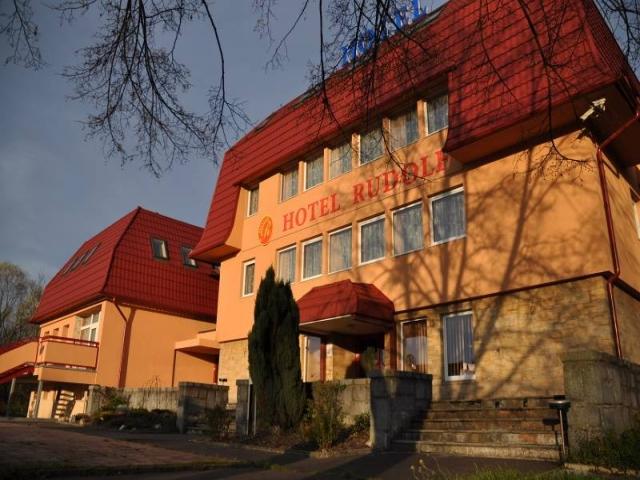 Wellness hotel Rudolf